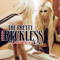 jouer PRETTY RECKLESS, The à la guitare