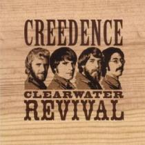 jouer CREEDENCE CLEARWATER REVIVAL à la guitare