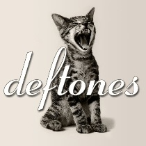 jouer DEFTONES, The à la guitare
