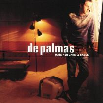 DE PALMAS, Gerald