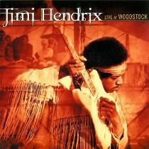 jouer HENDRIX, Jimi à la guitare