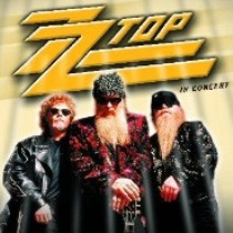 jouer ZZ TOP à la guitare
