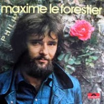 LE FORESTIER, Maxime
