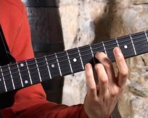 Improvisation par les triades