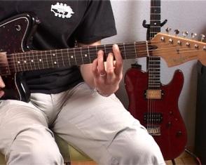 Le blues 12 mesures