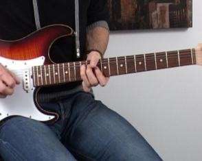 Particularités techniques du rock