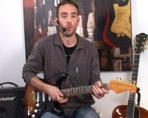 Le Blues rock