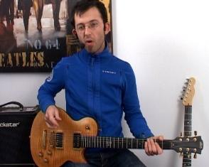 Généralités sur la guitare